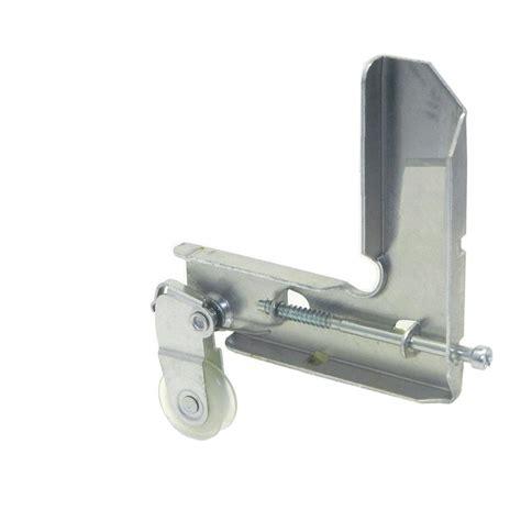 sliding screen door assembly barton kramer 1 in sliding screen door corner and roller