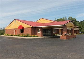 Econo Lodge Cadillac Mi Book Econo Lodge Cadillac Usa Cadillac Hotel Deals