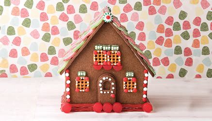 vegan gingerbread house kit vegan gingerbread house kit giveaway