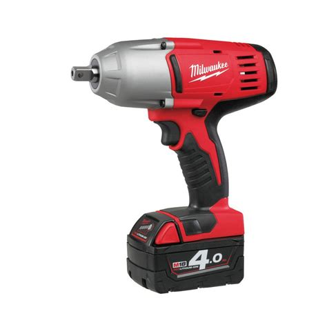 Milwaukee Address Lookup M18 Heavy Duty Impact Wrench Hd18 Hiw Milwaukee Tools