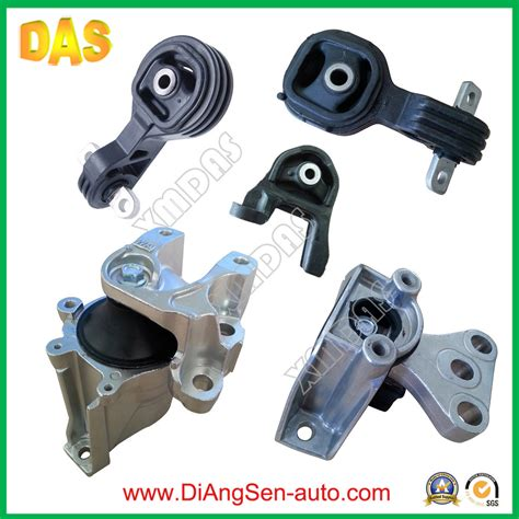 Spare Part Honda china auto car replacement spare parts engine mounting for