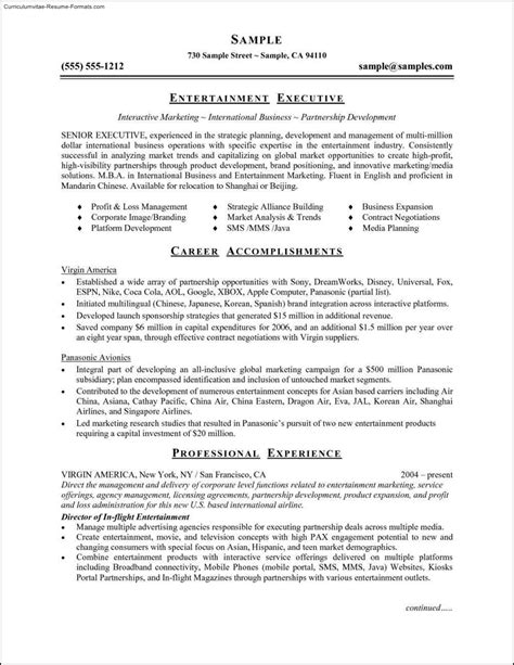 Resume Templates Word 2003 by Microsoft Word 2003 Resume Template Free Free