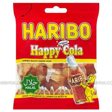 Colla Halal halal haribo buy halal haribo uk