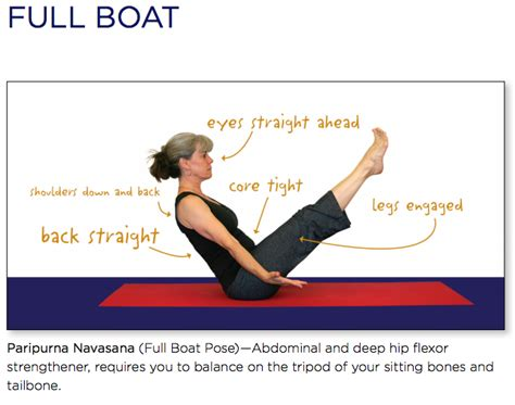 boat pose alignment week 3 yoga for strength the whole u
