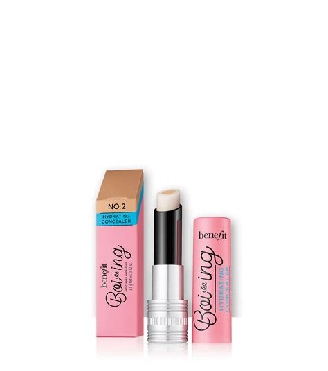 What Is Your Concealer 2 by Boi Ing Hydrating Sheer Coverage Lightweight Concealer