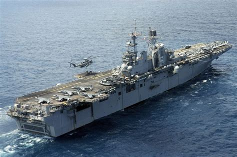 biggest ships in the world list 10 biggest warships in the world