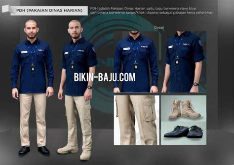 Sepatu Pdh Yg Bagus mengapa desain seragam net tv sangat diminati