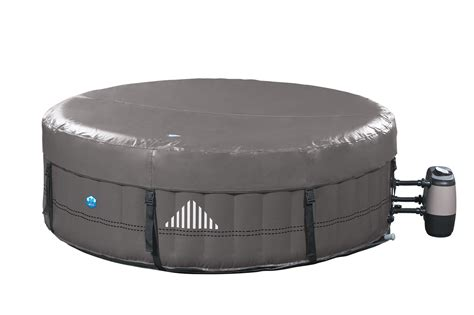 Spa Gonflable 26 by Spa Gonflable Rond Malibu Net Spa 4 Et 6 Places Elite