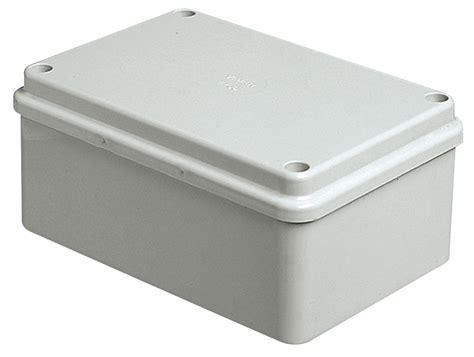cassette di derivazione stagne contenitori e scatole scatole di derivazione da parete