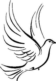 Franciscan Interiors Holy Spirit Dove