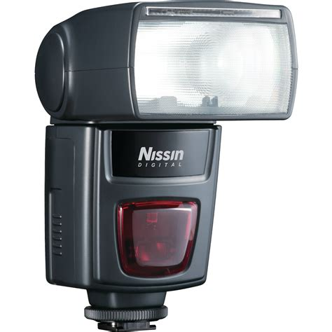 Nissin Flash nissin di622 ii digital ttl shoe mount flash nd622mkii n