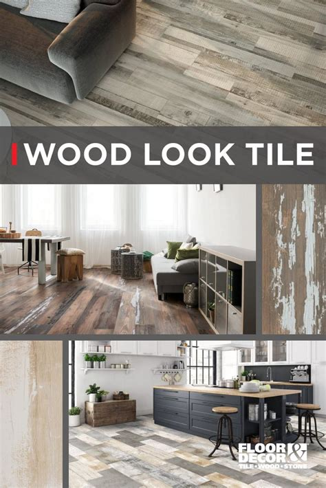 floor and decor com 33 best wood look tile images on porcelain