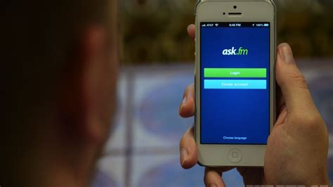 controversial website ask fm is a global forum for online the company behind tinder acquires controversial q a site