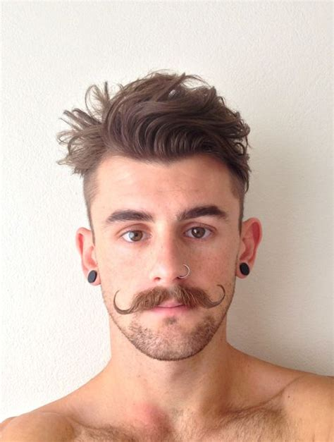 hairstyles guys can t resist nathan mccallum australia i can resist you pinterest