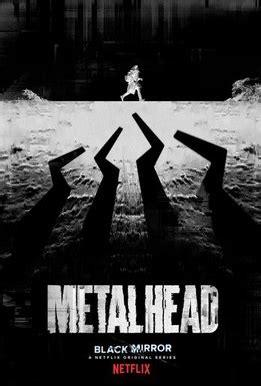 black mirror ymmv black mirror metalhead recap tv tropes