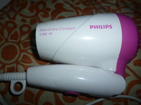 Hair Dryer Indonesia Review philips salon compact hair dryer review techno
