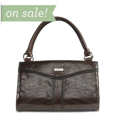 A Chic Classic That Can Make Any Pop by 17 Best Images About Miche Bags On