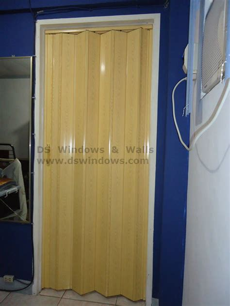 accordion door for bathroom reasons why pvc folding door is applicable in home