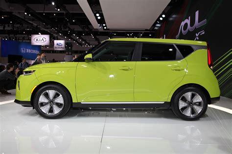 2020 Kia Soul Models by 2020 Kia Soul Look Autotrader