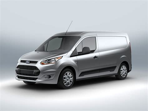 Ford Transit 2018 by New 2018 Ford Transit Connect Price Photos Reviews
