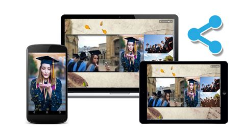 read on mobile how to make a digital friendship memory book for your best