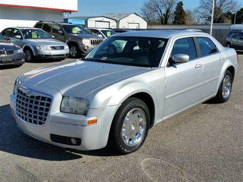 2005 Chrysler 300 Limited by 2005 Chrysler 300 Limited 4dr Sedan In Virginia Va