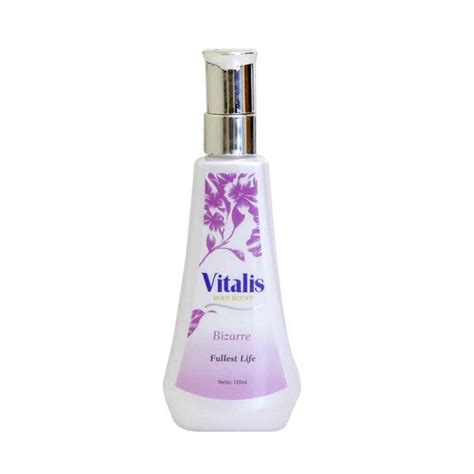 Parfum Vitalis 120ml supplier parfum