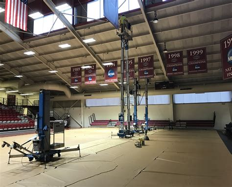 field house gym hden sydney college kirby field house fleet gym creative electrical