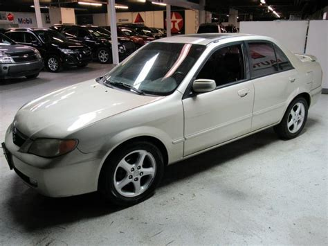 gold mazda protege gold mazda protege for sale used cars on buysellsearch
