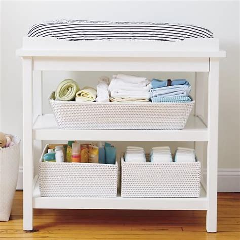 Changing Table Ideas 17 Best Ideas About Changing Table Storage On Pinterest Changing Station Changing Tables And
