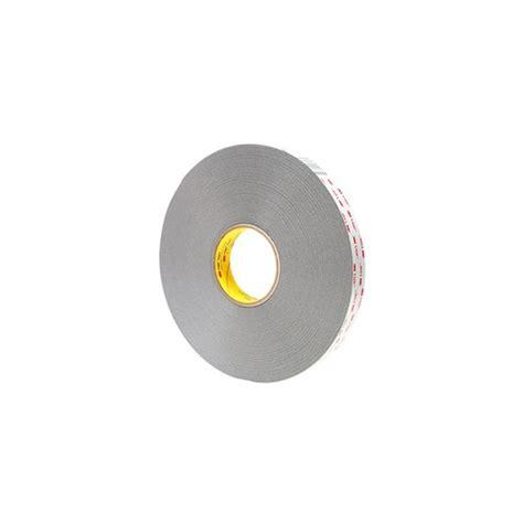3m 4941 Vhb Sided Acrylic Foam by 3m Vhb 4941 Acrylic Foam