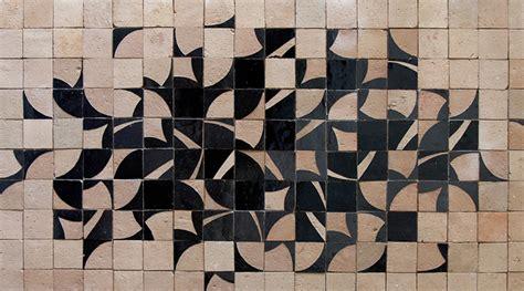 piastrelle marocchine ateliers zelij piastrelle marocchine di design