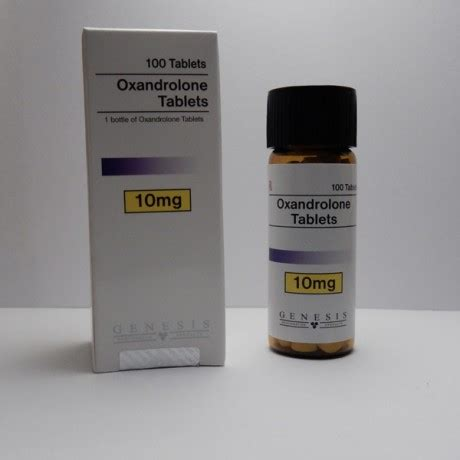 genesis pill oxandrolone tablets genesis for sale