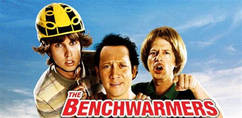 Vcd Original The Benchwarmer the benchwarmers www pixshark images galleries with a bite