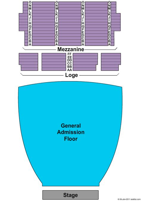 the wiltern seat map the wiltern seating chart