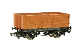Details about bachmann trains h o thomas the tank engine cargo car