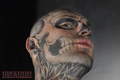creative tattoo designs sick tattoos for men