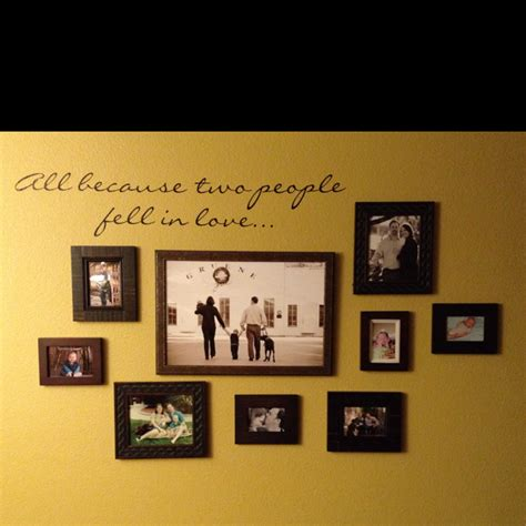 Wall Picture Collage Ideas Best 25 Wall Collage Decor Ideas On Picture