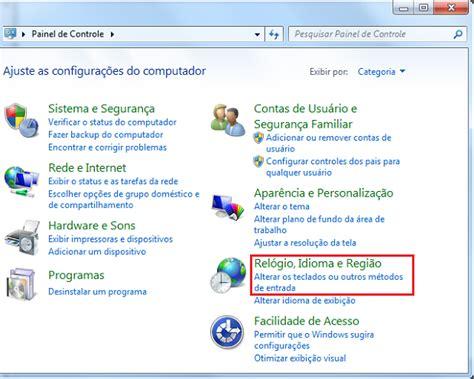 libro cmo configurar fotografa de como configurar o teclado do windows e alterar o idioma dicas e tutoriais techtudo