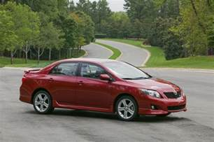 Toyota S 2010 2010 Toyota Corolla Review Ratings Specs Prices And