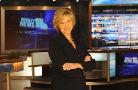 marianne banister longtime wbal news anchor marianne banister returning to