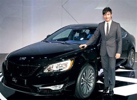 Kia Korea Website Product Placement Grows Popular In Korea The Chosun Ilbo