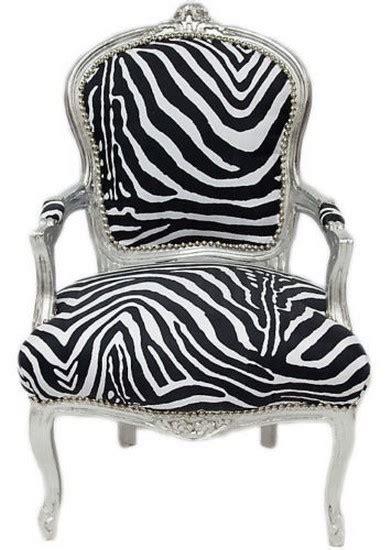 poltrona zebrata antica soffitta poltrona divano barocco zebrata zebra