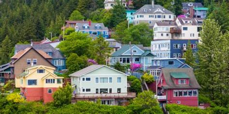 3 Things To Know Before You Buy A House In A Seller S Market In Juneau Ak Sarah