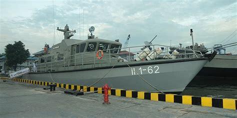 film perang malaysia kapal perang dikirim ke perbatasan malaysia pantau pencuri