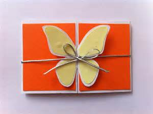 diy butterfly greeting card diy s day card createsie