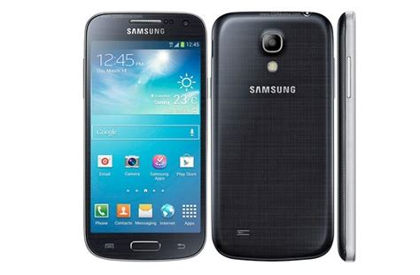 galaxy s4 mini | celulares e tablets | techtudo