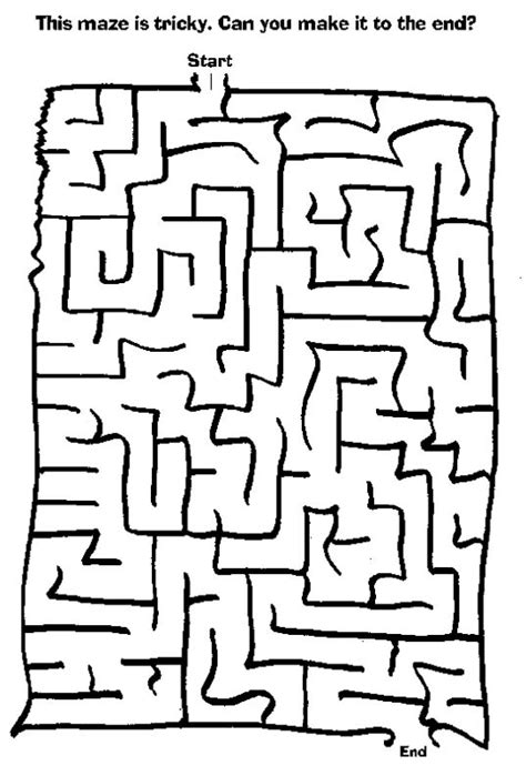 printable mazes first grade free dot to dot worksheets for first grade free