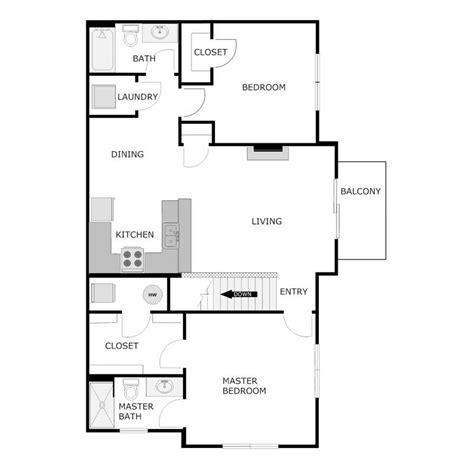 1200 square foot apartment 2 bedroom 2 bath apartment cranberry creek estates