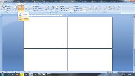 mengubah layout yii cara membuat posisi halaman menjadi landscape beberapa
